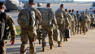 ABD askeri üssünde patlama: Çok sayıda yaralı var