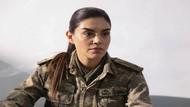 Savaşçı'da Gaye Turgut Evin sürprizi