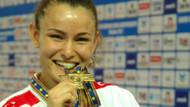Judo Şampiyonası'nda İrem Korkmaz Avrupa şampiyonu