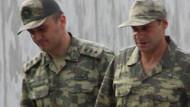 Kerem Kılıçdaroğlu askeri üniformayla taburda