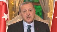 Erdoğan'dan Barzani'ye referandum çıkışı: Net görecek