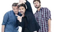 TLC ekranlarındaki ilk Türk dizisi İşler Güçler