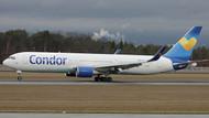 Condor Havayollarında seks rezaleti! Pilotlar Hosteslerin gizlice videosunu çekmiş