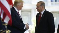 Trump, Çağlayan'ın sanık yapılması için Çok üzgünüm demiş