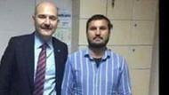 İçişleri Bakanı Süleyman Soylu'dan o fotoğrafla ilgili açıklama