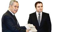 Bülent Arınç'ın danışmanı: Gizli bir el AK Parti'den adaleti çalıyor