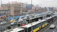 İstanbul'da pazartesi alarmı