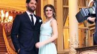 Gizem Karaca'nın düğün heyecanı başladı: Biz evleniyoruz