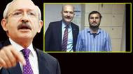 Kılıçdaroğlu'ndan Süleyman Soylu'ya sert sözler: O fotoğrafı çektiren kişinin siyasette yeri yoktur!
