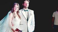 Gizem Karaca evlendi: İşte düğünden kareler