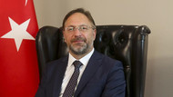Diyanet İşleri'nin yeni Başkanı Ali Erbaş oldu