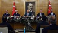 Erdoğan'dan TEOG açıklaması: Kalkması için bir mani yok