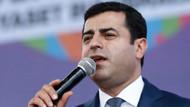 Demirtaş'tan Barzani'ye referandum önerisi