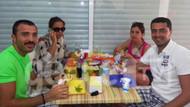 Demet Akalın'ın kayınbiraderi Ozan Kurt'un şirketine vergi incelemesi şoku