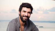 Engin Akyürek yeni filminde mimar Kerem'i canlandıracak