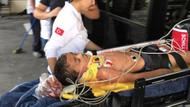 5 yaşındaki çocuk boynu kesilmiş halde bulundu