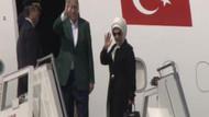 Son Dakika: Cumhurbaşkanı Erdoğan New York'ta! En kritik ABD gezisine korumasız gitti