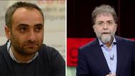 İsmail Saymaz'dan Ahmet Hakan'a: Yozgatlı bir imam hatipli ne kadar anlıyorsa o kadar anlıyorum...