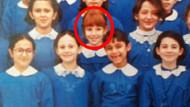 Fotoğraftaki bu minik kızı tanıyabildiniz mi?