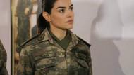 En güzel Savaşçı: Çiğdem Teğmen Gaye Turgut Evin
