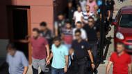 Başkentte muvazzaf askerlere operasyon: 13 gözaltı