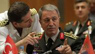Hulusi Akar'dan SİHA operasyonlarıyla ilgili flaş açıklama