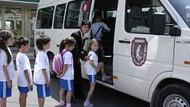 Velilerin yüzde 85'i okul servislerine güvenmiyor