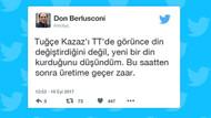 AKP'den soğudum diyen Tuğçe Kazaz sosyal medyayı salladı