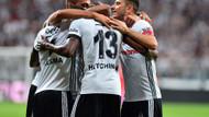 Beşiktaş - Leipzig maçının bilet fiyatları belli oldu
