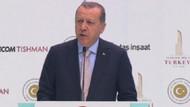 Erdoğan teklifi verdi İstanbul BM merkezi olabilir