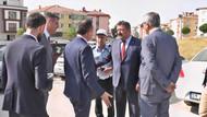 AKP'li vekil Ahmet Sami Ceylan'dan trafik polisine azar