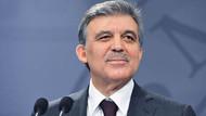 Abdullah Gül'den TEOG'la ilgili flaş açıklama