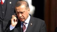 Erdoğan ve Irak Başbakanı İbadi'nin kritik görüşmesi