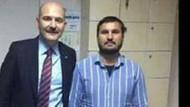 Süleyman Soylu ile fotoğrafı çıkan saldırgan tutuklandı
