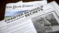 New York Times'ta dikkat çeken FETÖ ilanı