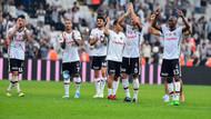 Beşiktaş Atiker Konyaspor'u mağlup etti