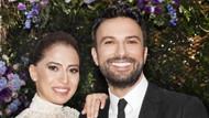 Megastar'ın eşi Pınar Tevetoğlu 2.5 aylık hamile