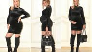 Beyonce'nin hamile stilinden ilham alın