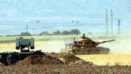 Sınırdaki askeri tatbikatın alanı genişletildi