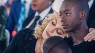 Madonna'dan büyük fedakarlık