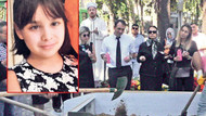Lara'nın cenaze namazı camide kılındı, Katolik mezarlığına gömüldü