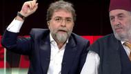 Kadir Mısıroğlu'nun vasiyetine Ahmet Hakan'dan sert tepki: Atina Devlet Mezarlığı'na gömün!