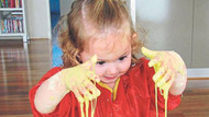 Slime oyuncağı acilen toplatılmalı! Egzama yapıyor