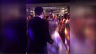 Acun ve Şeyma'nın düğün dansı olay oldu