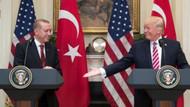 Erdoğan-Trump görüşmesinde gündem Reza Zarrab davası
