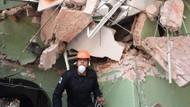 Meksika neden sık sık büyük depremlerle sarsılıyor?