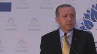 Erdoğan: Hainlerin ele başları iyi eğitim alıyor