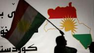 Financial Times: Iraklı Kürtlerin referandumu Ankara'yla ilişkileri sınıyor