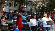 AFP onlarca kişiyle konuştu: Eğitimli Türk gençler ülkeyi terk ediyor