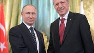 Erdoğan ve Putin 28 Eylül'de Ankara'da bir araya gelecek